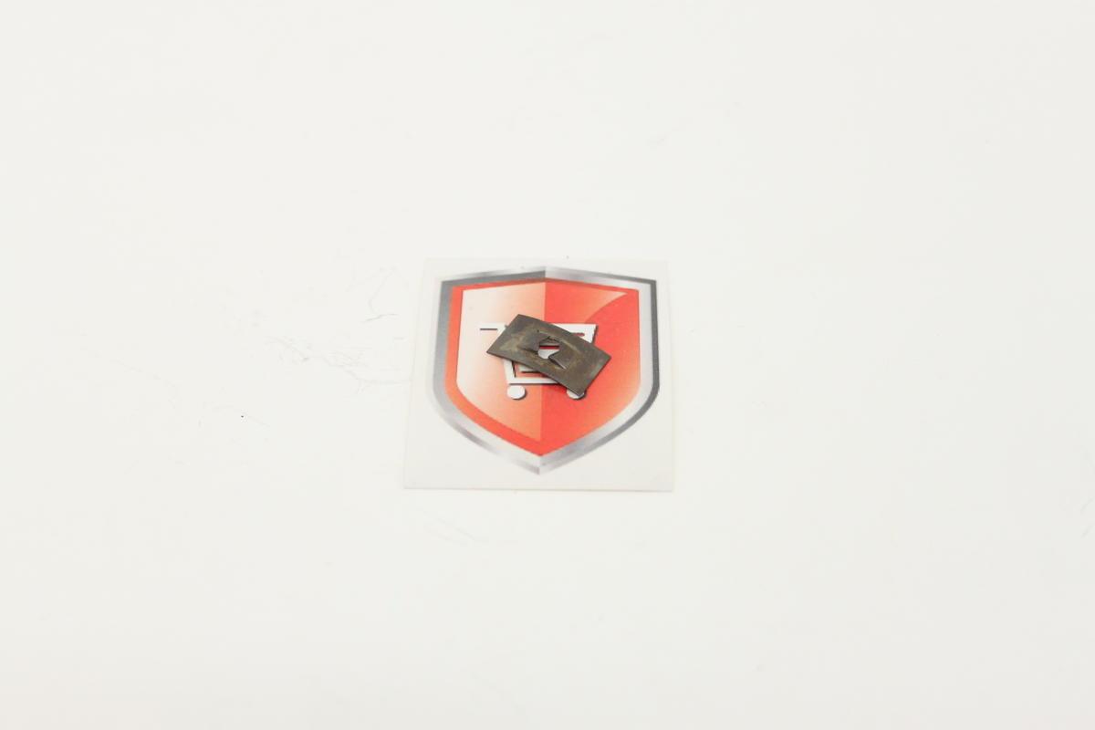 356 emblem halteklammer kann für wappen und embleme verwendet werden