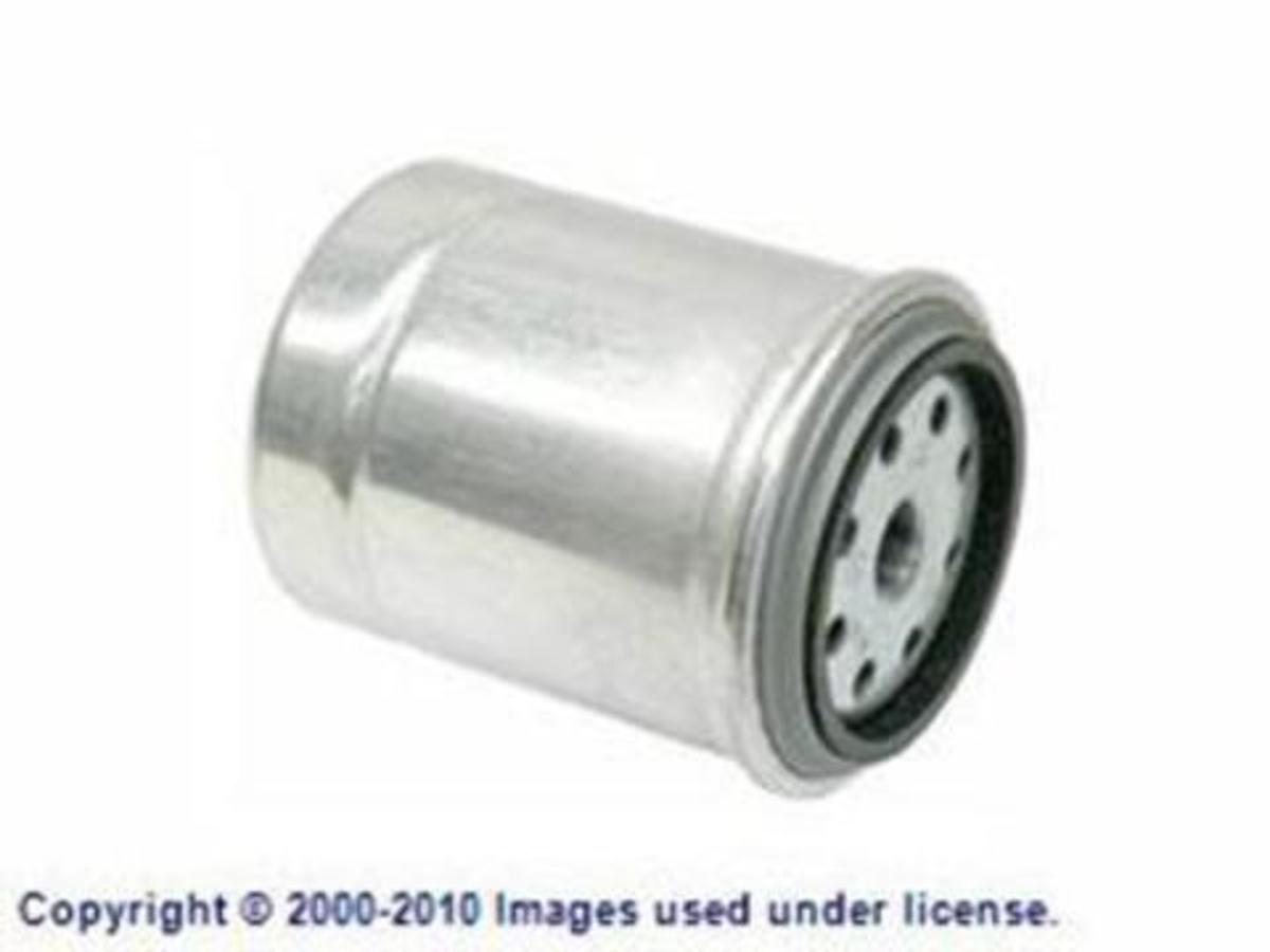 911 69 77 Fuel Filter For Cars With Mechanical Injection Porsche