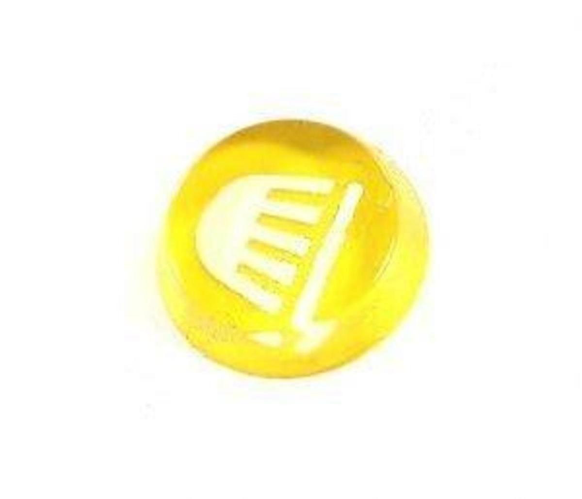 911 68 Kappe Mit Symbol Für Nebelscheinwerfer Schalter 90155283100