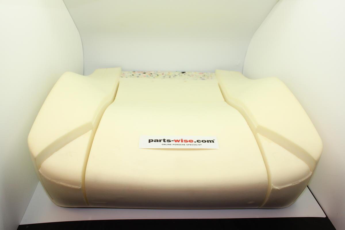 Porsche 928 Stoelen.911 77 84 928 80 82 Foam Deel Zitkussen Standaard Voorstoel