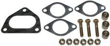 911 2.7L/3.0L (76-83, with 1 inlet) Mounting kit for one heat exchanger
