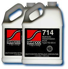 SWEPCO714gallon