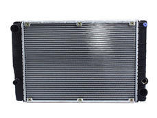968 (92-95) Radiator (not for cars with automatic transmission)