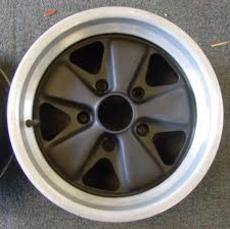 15 x 7J alloy wheel for 911 (78-89), 924 (80-85), 944 (82-88) REPLICA
