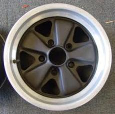 15 x 7J alloy wheel for 911 (78-89), 924 (80-85), 944 (82-88) REPLICA