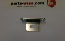 356 Pre-A/A Rear lock upper part, special own reproduction