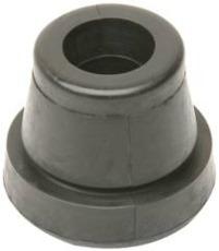 911 (65-73),  Alle 914 Voorste stabilisatorstang rubber, 15 mm.
