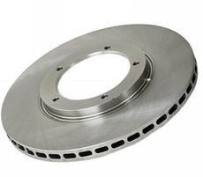 911 (67-83), 911 Turbo (75-77) , 914-6 (70-72),  924 Turbo/GT, 924S (76-88), 944 (82-86) Front vented brake disc, fits on both sides.