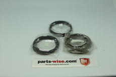 356 A/B Super Piston ring set for 1 engine, 3 rings (3.00, 3.00, 5.00)