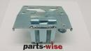 356A/B/C Lock lower part for engine lid