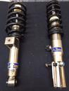 911 (89-94) GAZ shock absorber set (set of 4). This shock absorber is adjustable in height and damping, including all including all rubbers and buses.