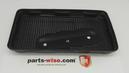 911 (65-68) Untere batterieschale, verfertigt nach der originale Spezifikationen.